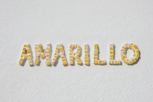 Amarillo (bew)