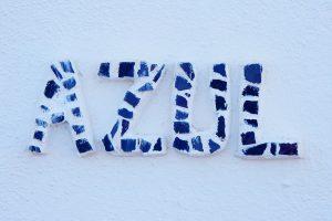 Azul (bew)