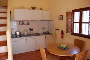 Keuken Olive Grove